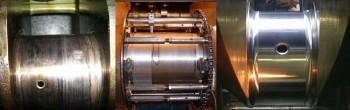 crankpinjournal machining